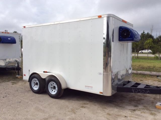 Where to find TRAILER, REFRIGERATED 7X12 in New Orleans