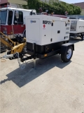 Rental store for GENERATOR, 12KW TOWABLE in New Orleans LA