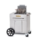 Rental store for FRYER, CROWN VERITY PROPANE 2 BASKET in New Orleans LA