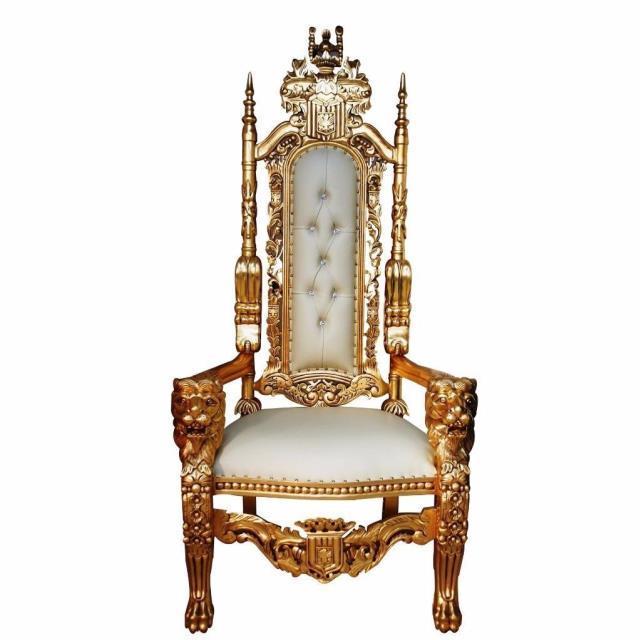 Rent Throne Furniture